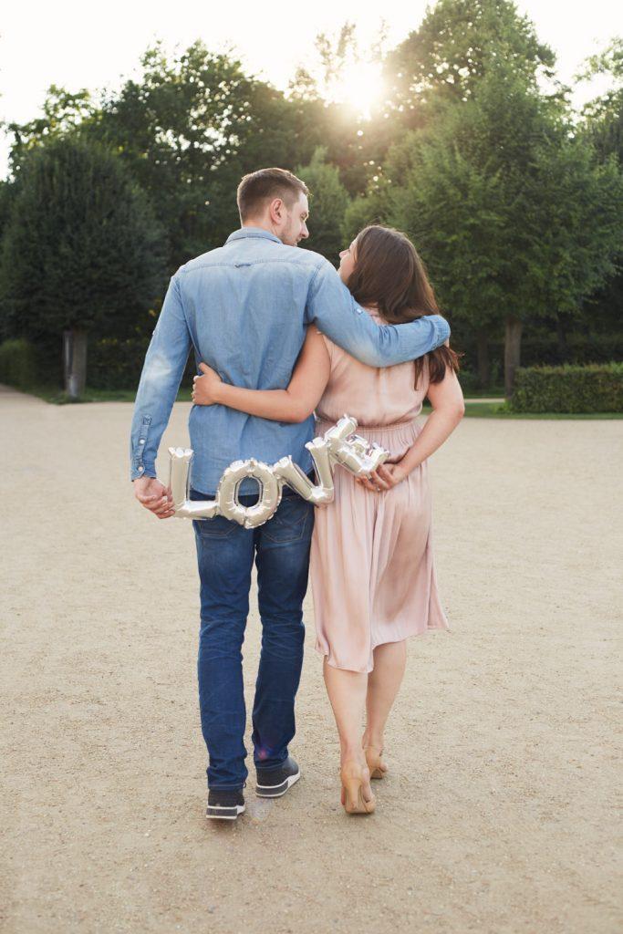 Stefanie Lange Hochzeitsfotograf Verlobungsfotos in Berlin 2017 Vanessa & Ben #nessiundbenheiraten