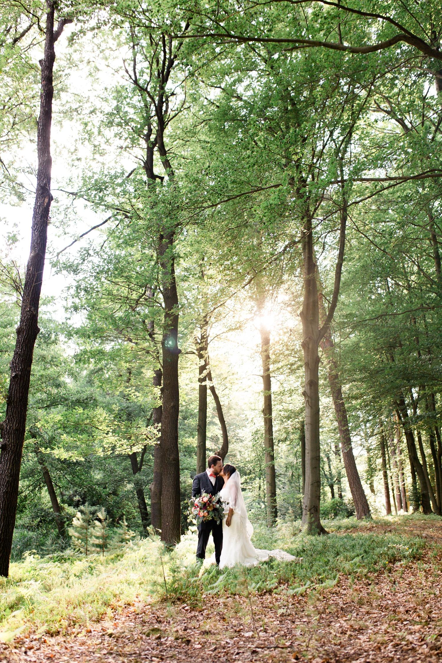 Daniela und Markus After Wedding Shooting Rakotzbrücke Stefanie Lange Hochzeitsfotografie Berlin & Leipzig