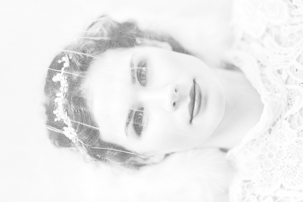 Fine Art Bridal Boudoir Shooting Berlin 2018 - Stefanie Lange Hochzeitsfotograf