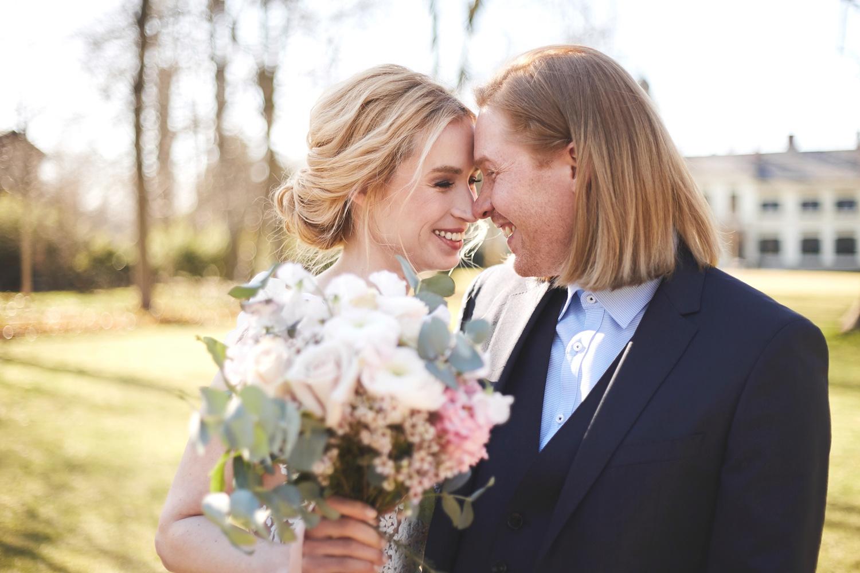 Stefanie Lange Hochzeitsfotografie: Styled Shoot Brautpaar Iris & Oliver Gutshof Schloss Britz Berlin 2018