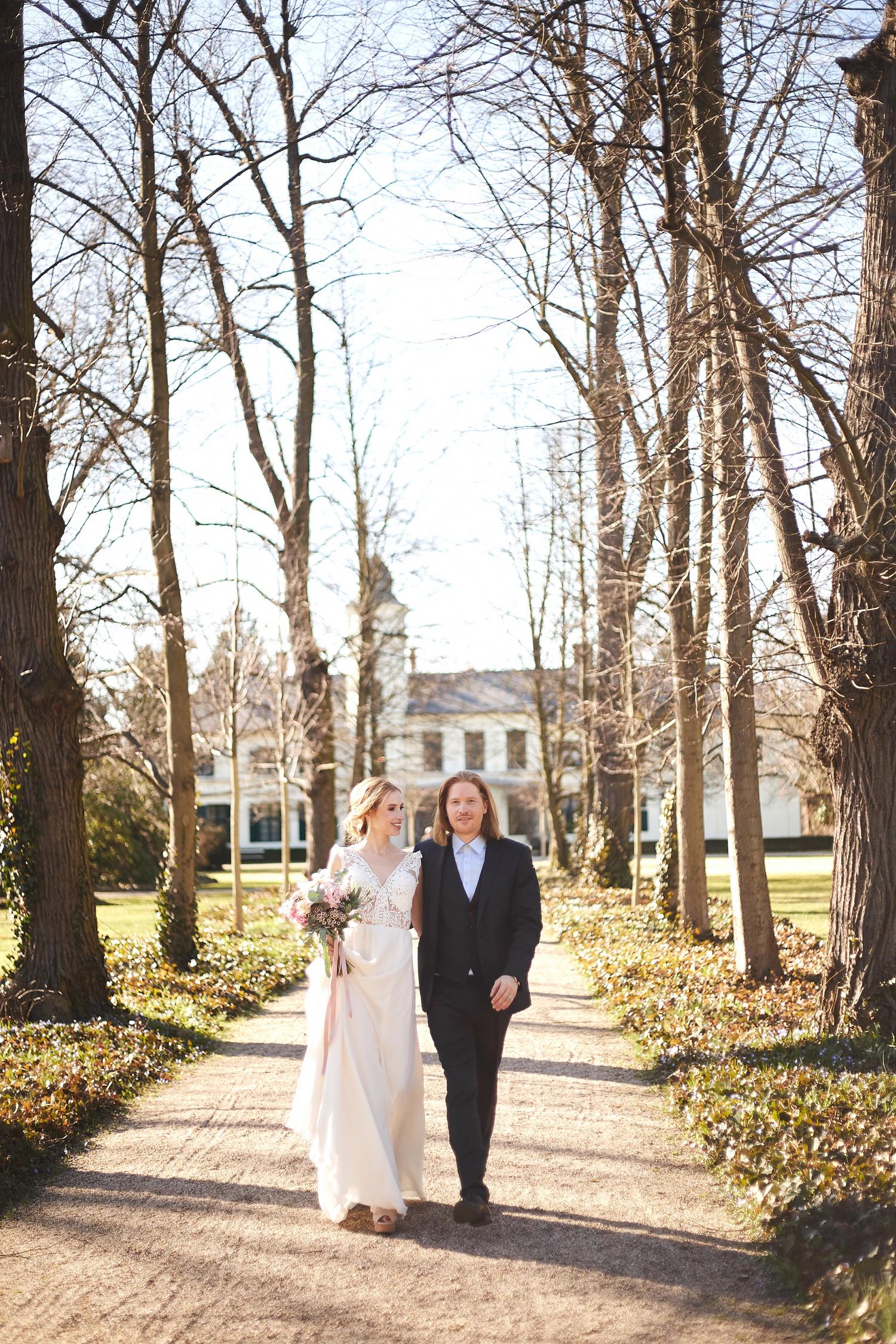 Stefanie Lange Hochzeitsfotografie: Styled Shoot Hochzeit im Gutshof Schloss Britz Berlin 2018