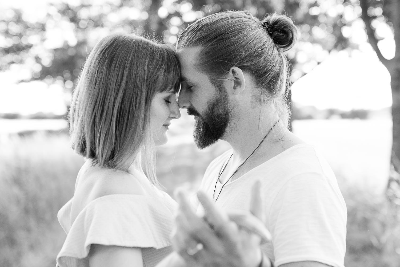 Thomas & Luisa - Hochzeit in Berlin Spandau - Stefanie Lange Hochzeitsfotografin