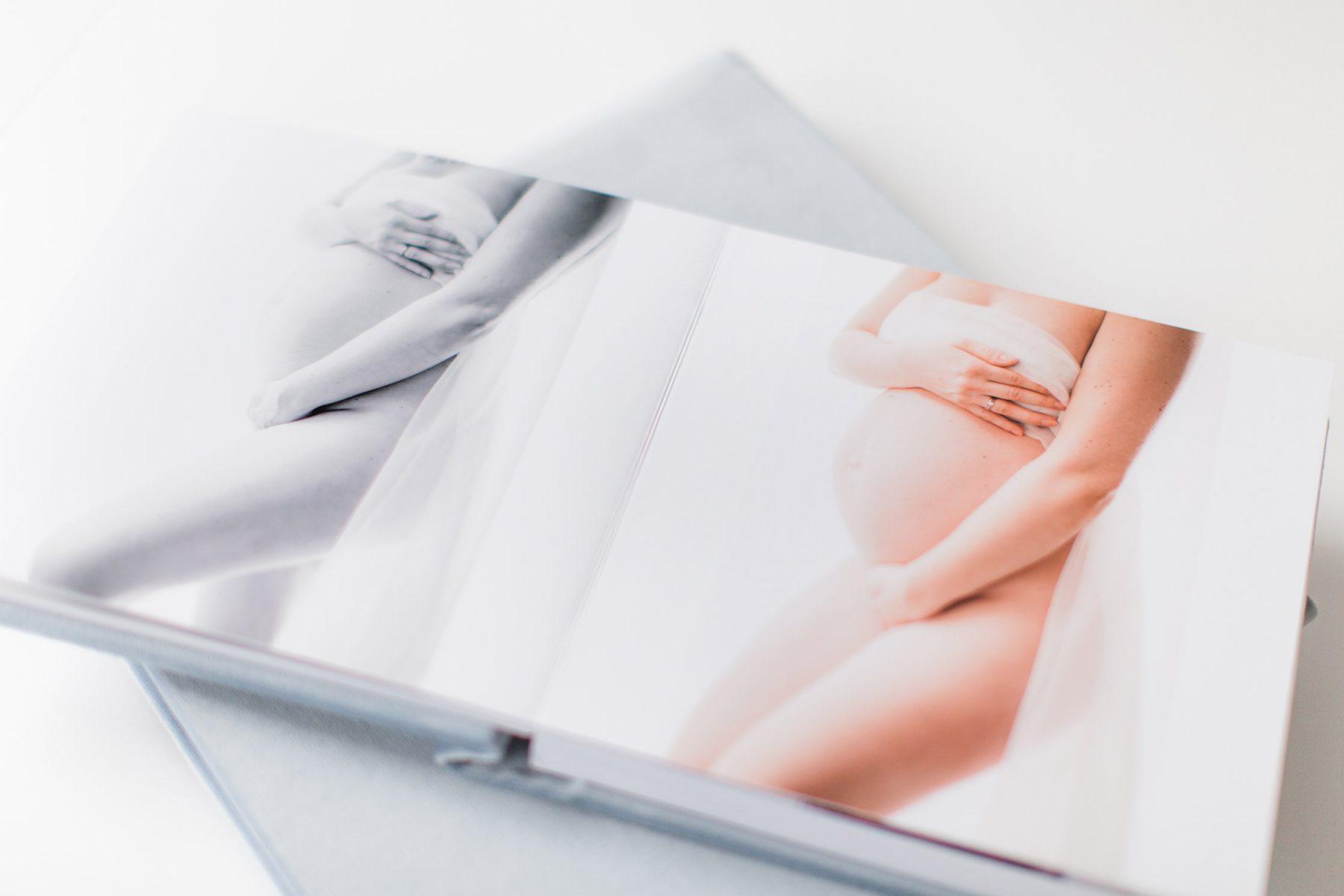 Professionelle Hochzeitsalben mit hochwertiger Bindung - Stefanie Lange Hochzeitsfotografie