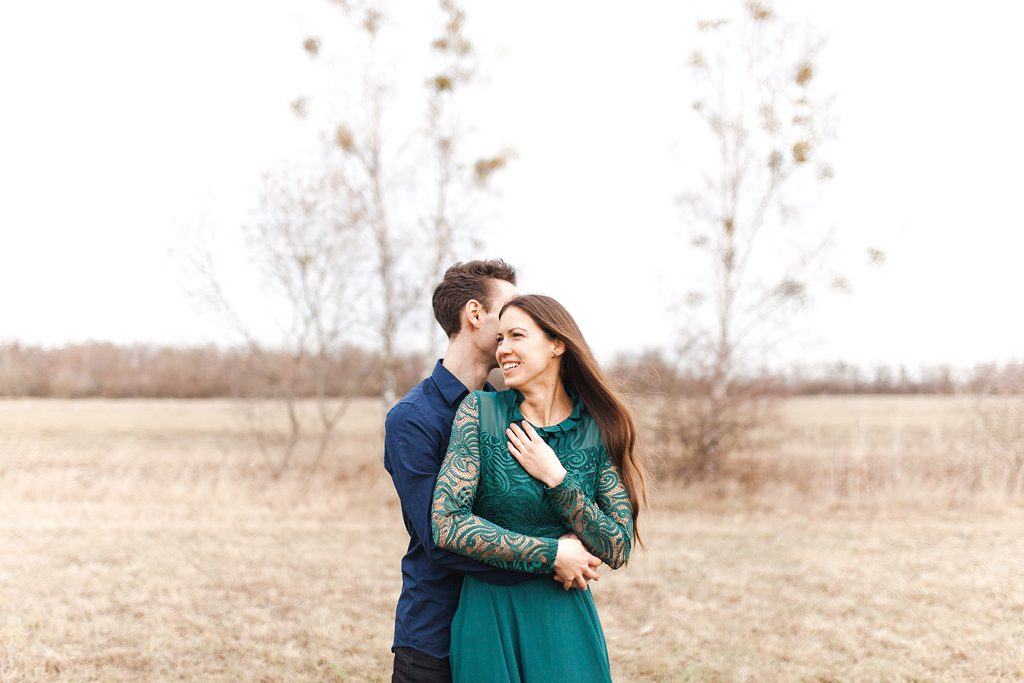 Stefanie Lange Hochzeitsfotograf Verlobungsshooting in Berlin Krissy & Alex