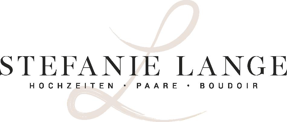 Stefanie Lange Wedding Hochzeitsfotografie Logo 2019