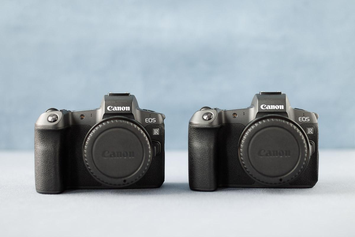 EOS R für Hochzeitsfotografie