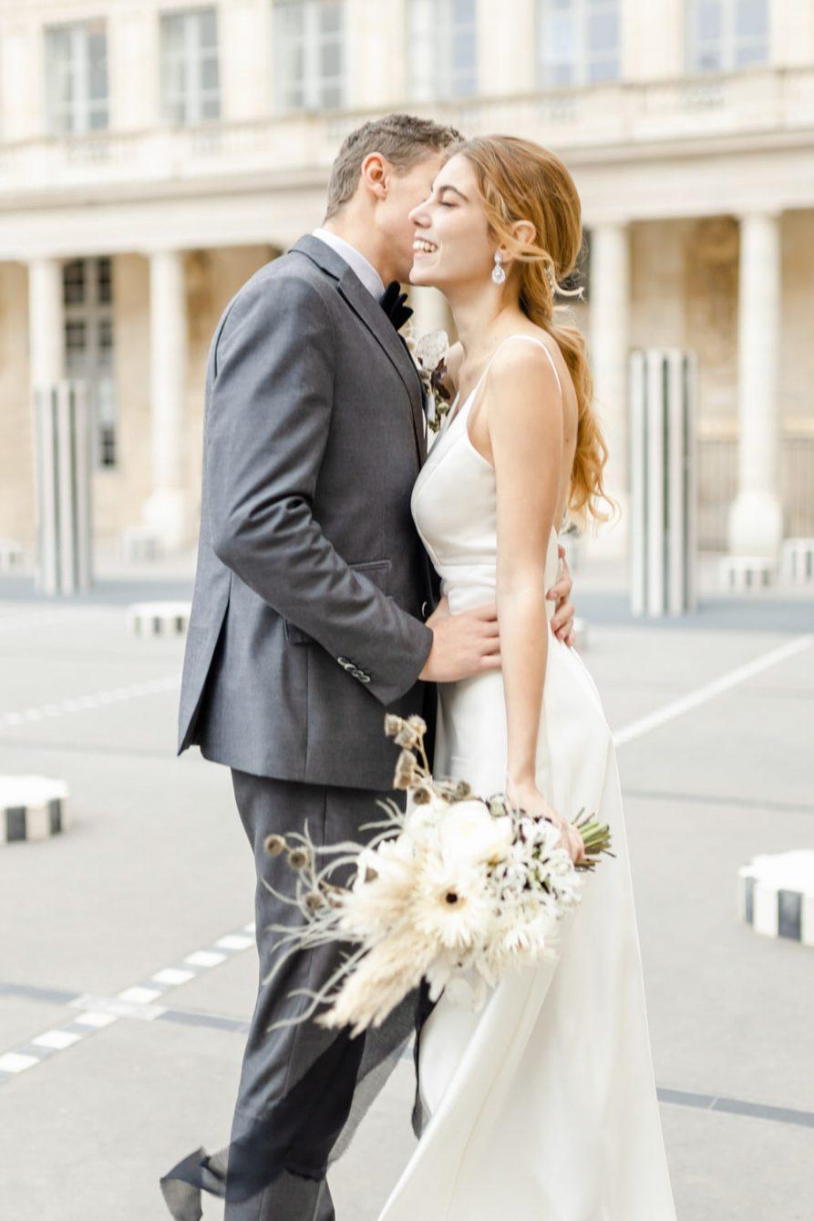 Fine Art Hochzeitsfotograf weltweit Paris Stefanie Lange