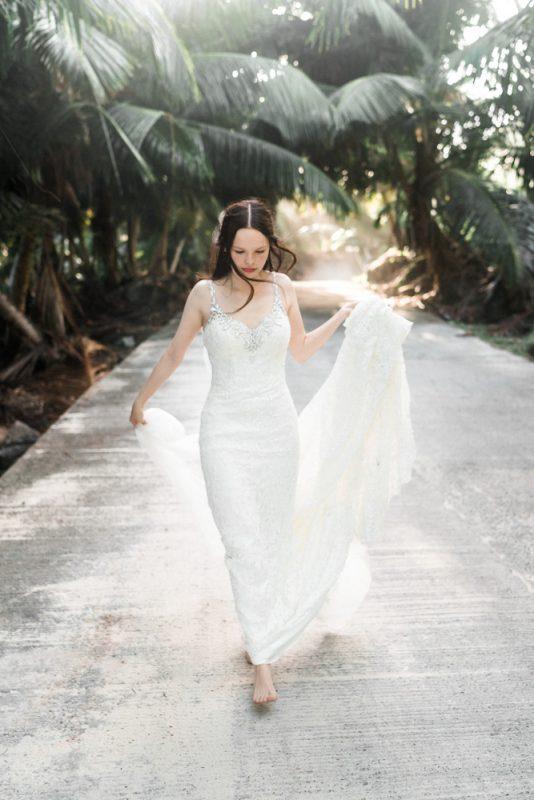 Meine Hochzeit auf den Seychellen - Hochzeitsfotografin Stefanie Lange