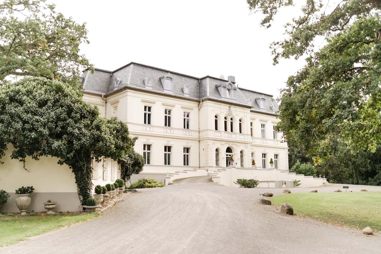 Schloss Hochzeit Brandenburg