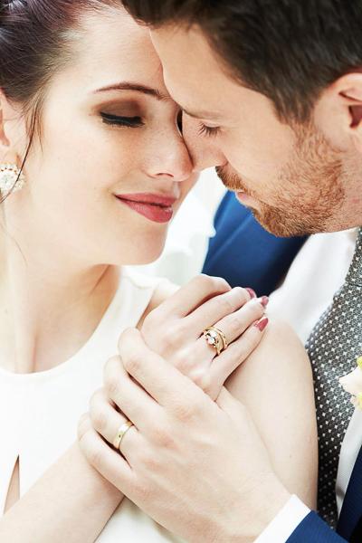Fine Art Hochzeitsfotograf: Hochzeit von Sophia & Jeremy im Patrick Hellmann Schlosshotel Berlin 2016