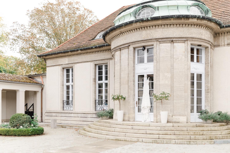 Gästehaus am Lehnitzsee Hochzeit Potsdam